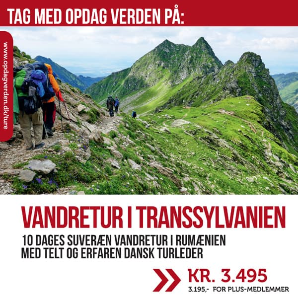 Transsylvanien