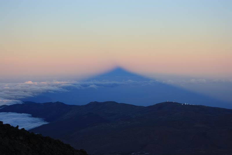 spaniens højeste bjerg