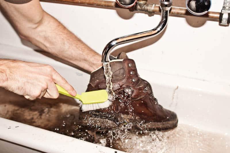 7 tips: Førstehjælp til læderstøvlerne