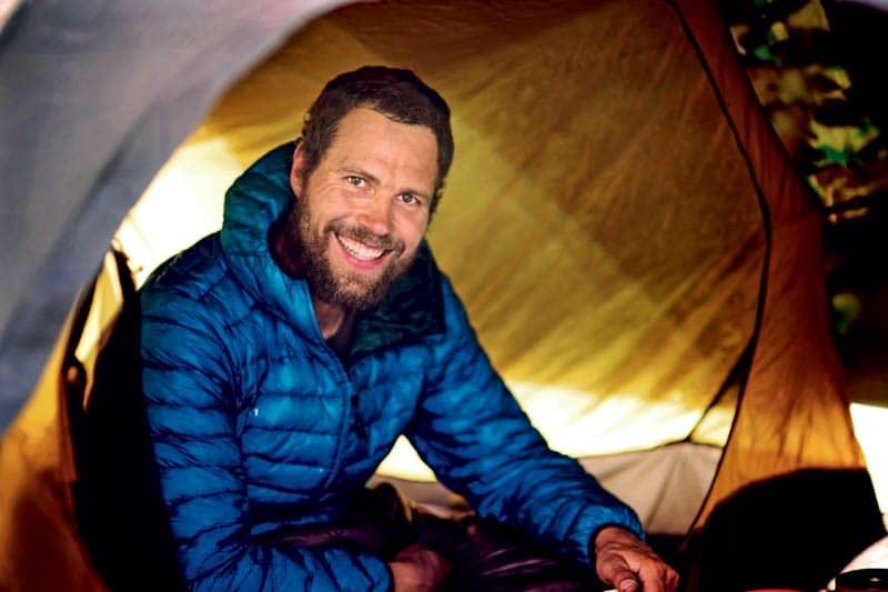 Telt anmeldelse, Nordisk Oppland 3 LW Erik B. Jørgensen