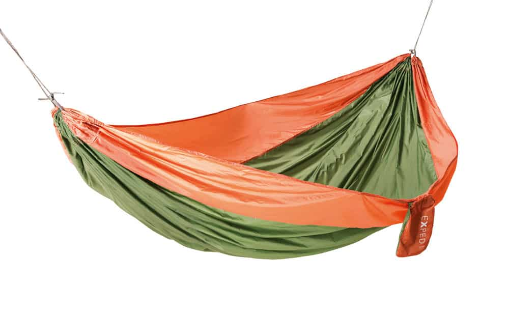 Travel Hammock Duo mossgree
