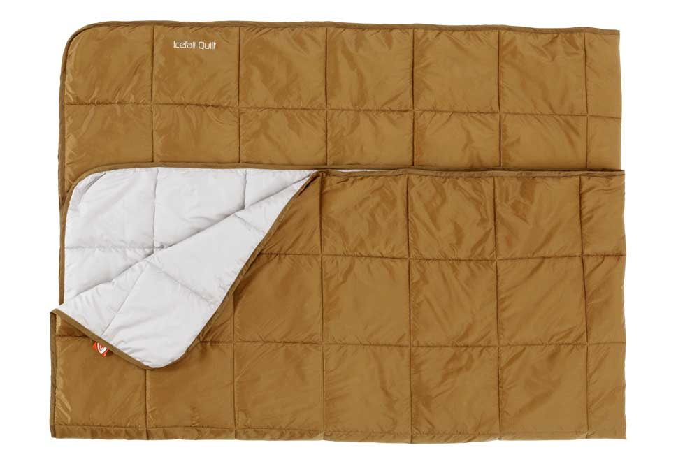 Robbens Icefall Quilt