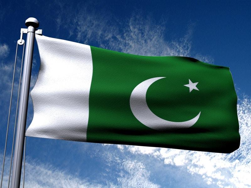 Pakistan historie