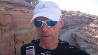 filuran US trail tour 2019. Dag 13. Etape 19. Grand Canyon. Rim to rim. Løb. Running