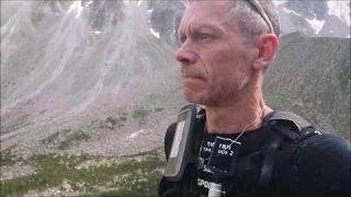 filuran Haute Route trail tour 2019. Løb. Running. Henning Bechmann