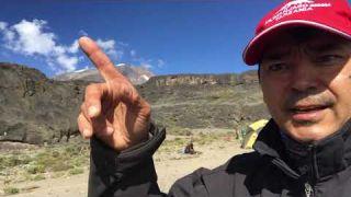 Kilimanjaro - Lemosho ruten juli 2019 (Danish)