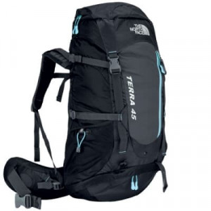 The North Face Terra 45 (W)