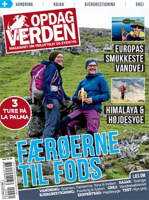 Opdag Verden nr. 81- feb.´19 - mar´19
