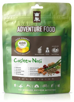 Adventure Food – Cashew Nasi