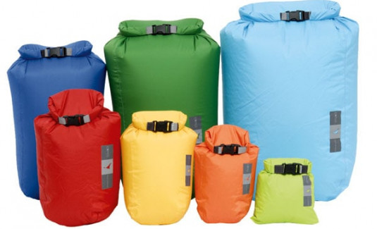 Exped Fold-Drybag BS