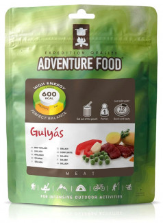 Adventure Food – Gulyas