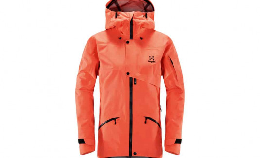 Haglöfs Khione 3L PROOF™ Jacket