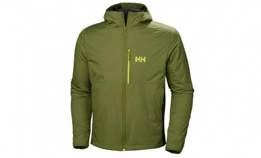Helly Hansen Odin Stretch Hooded Light Insulator Jacket
