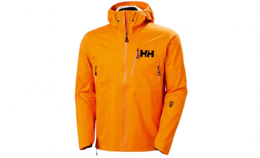 Helly Hansen Odin 3D Air Shell Jacket