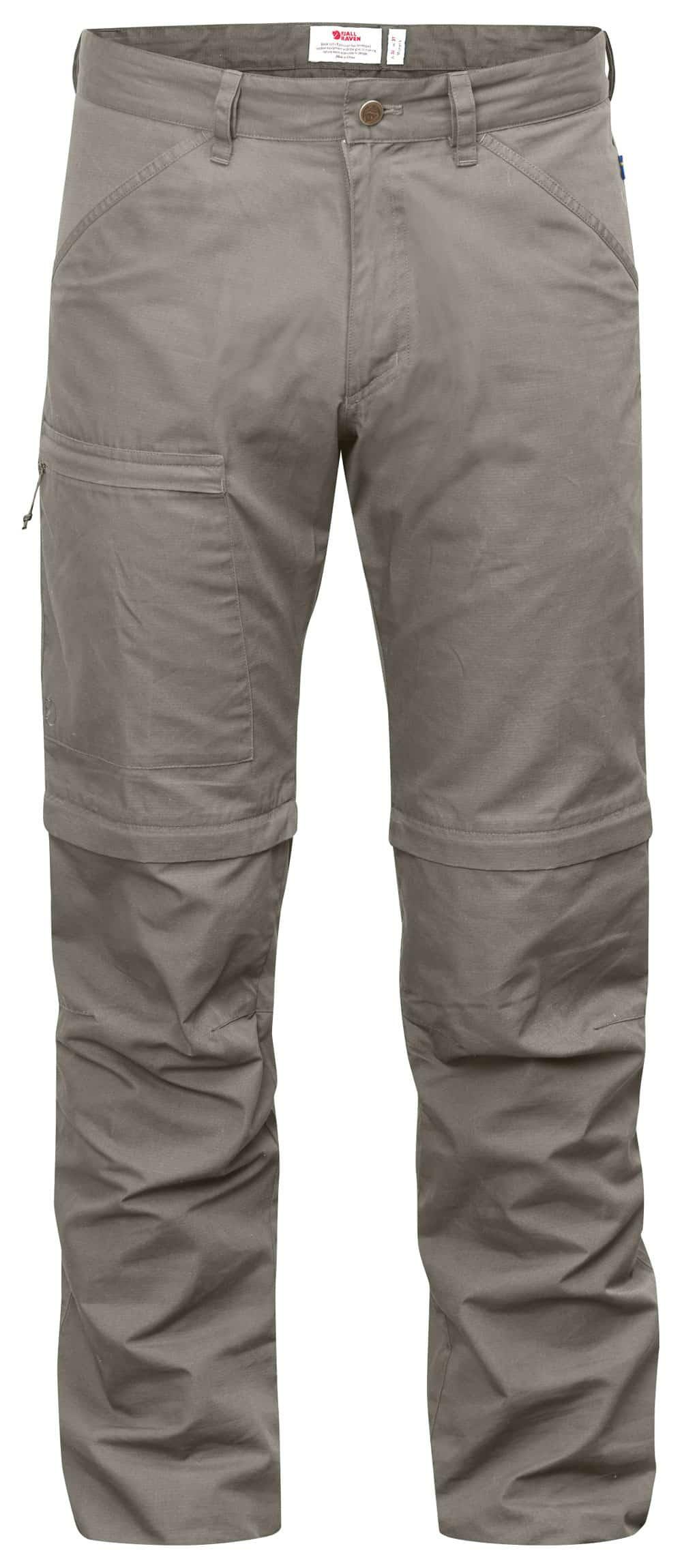 Fjällräven High Coast Zip Off Trousers | Opdag Verden