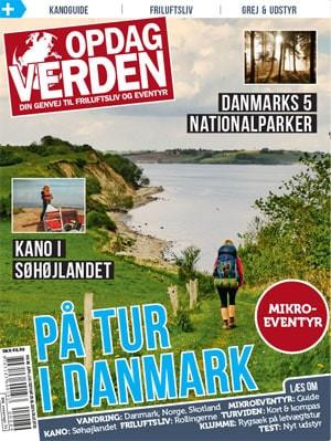 Læs magasinet online | Opdag Verden