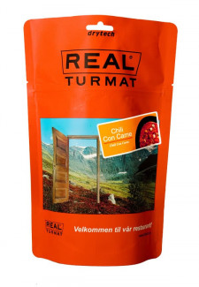Real Turmat – Chili Con Carne