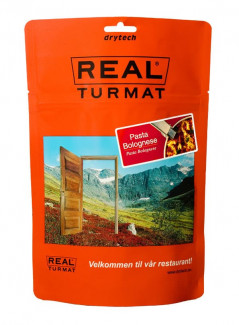 Real Turmat – Pasta Bolognese