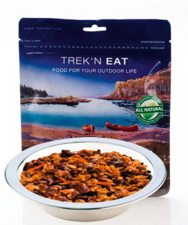 TREK´N EAT – Chili Con Carne