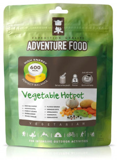 Adventure Food – Vegetable Hotpot