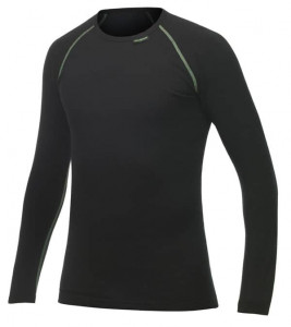 Woolpower Lite Crewneck og Woolpower Lite Mens Long Johns