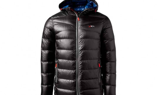 Yeti Ace H-box Down Jacket