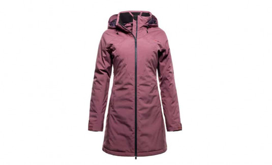 Yeti Raa Down Coat