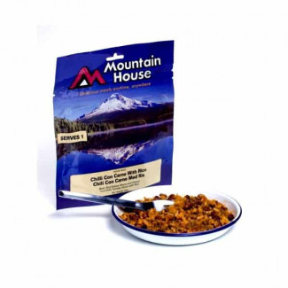 Mountain House – Chili Con Carne