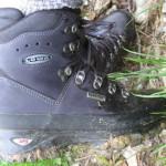 Lowa Lady GTX : Fantastisk og flot vandrestøvle