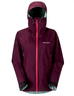 Montane Direct Ascent Event Jacket Women